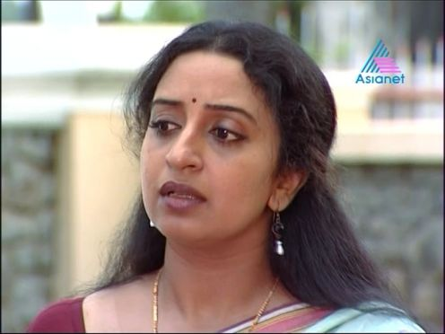 Movie/Serial Actress Sona Nair Picture Gallery | MALAYALAM TV SHOWS