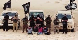 Kelompok Milisi Mesir Gorok Empat Mata-mata Israel