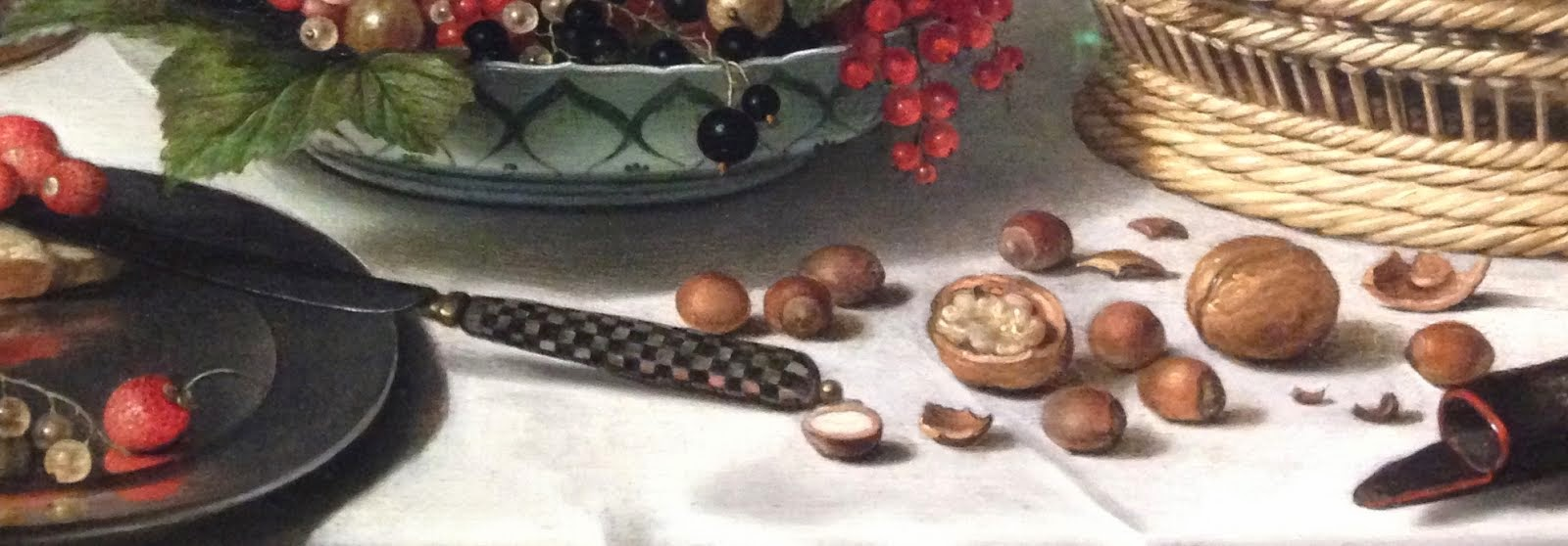 Banquet Piece, Pieter Claez