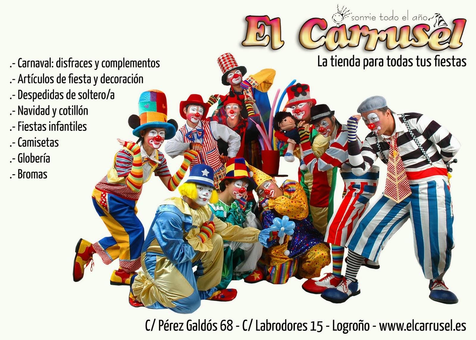 El Carrusel