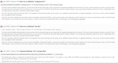 Cara agar blog Valid HTML5, zone-uchiha.blogspot.com, Uchiha Melvin, Uchiha Community, DeezClan