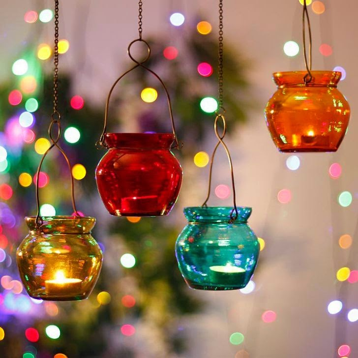 Diwali decorations 2015 furniture stores office furniture 2016 changing your lamp shades makes a big huge difference to your diwali decoration without much of the expenses and over burden to your budget aloadofball Images