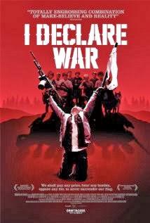 Tuyên Bố Chiến Tranh 1 - I Declare War 1