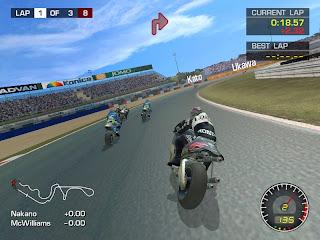 MotoGP 2 PC Game