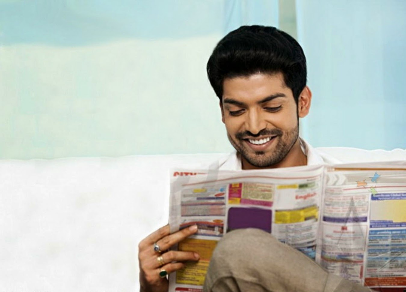 Gurmeet Choudhary HD Wallpapers Free Download