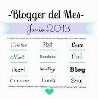 Blog del Mes