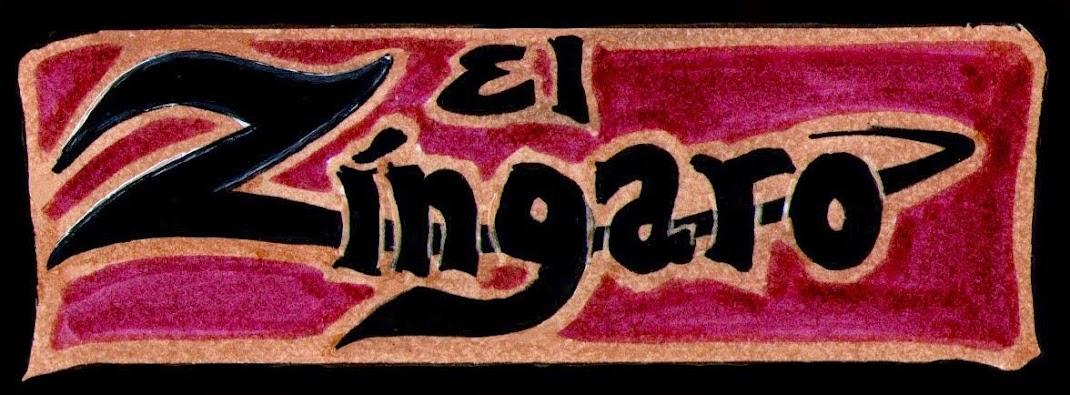 El Zíngaro