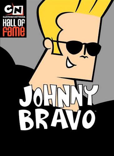 Johnny Bravo Serie Completa Español Latino