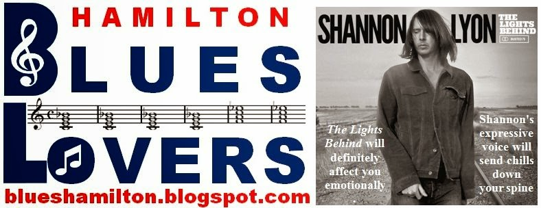 Click below to preview and purchase the amazing new album from Shannon Lyon