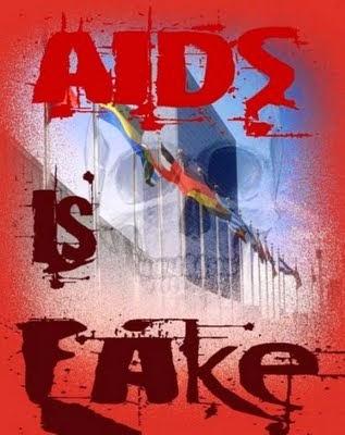 aids, bufala