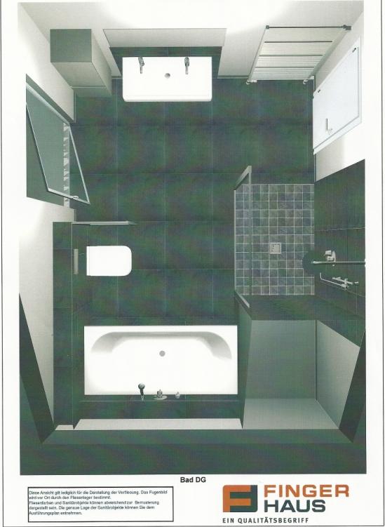 b rengehege auf dem land badezimmerplanung. Black Bedroom Furniture Sets. Home Design Ideas