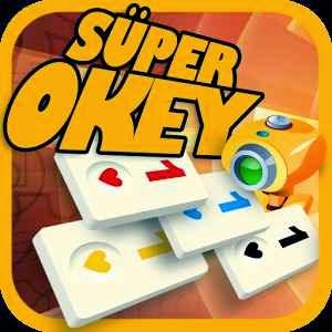 Kameralı Süper Okey Android Apk Oyun resimi 1