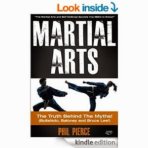 Martial Arts: The Truth Behind the Myths