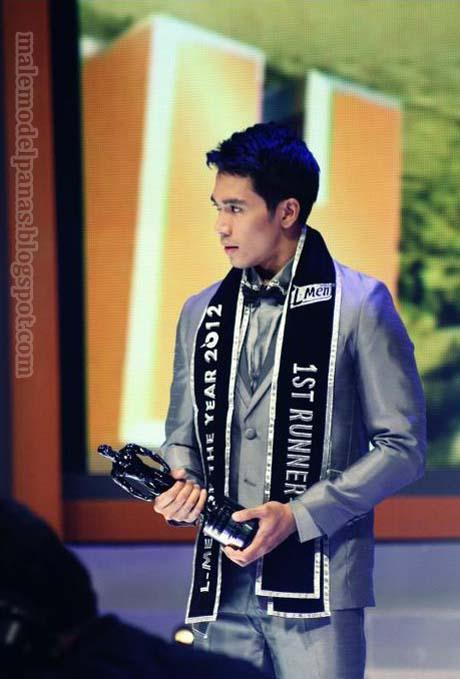 l-men 2013 winner
