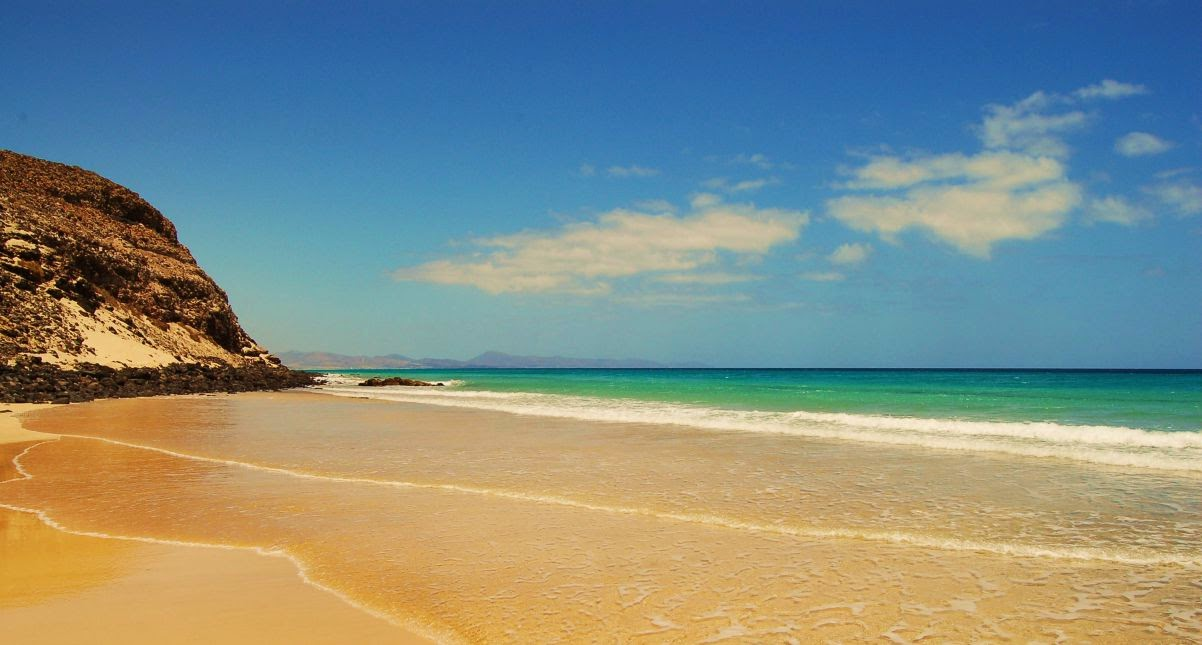 Las playas forman parte del patrimonio de las Administraciones publicas