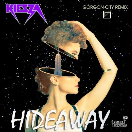 Kiesza - Hideaway (Gorgon City)