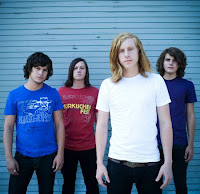 We The Kings. Caught Up In You