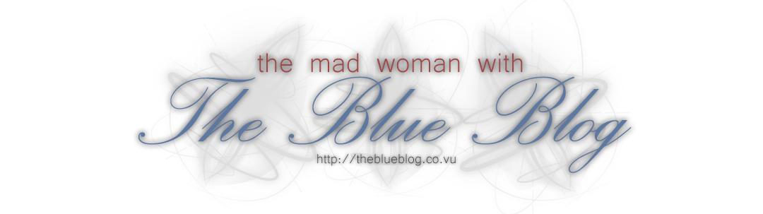 The Blue Blog