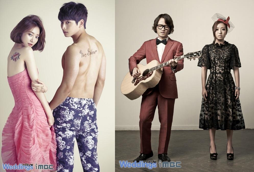 we got married go jun hee and jin woon junhee dating