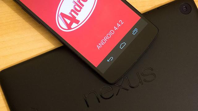 Google Android 4.4.2 KitKat