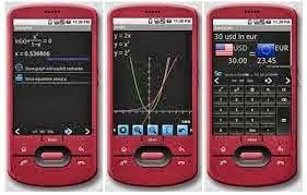 Download HandyCalc Aplikasi Kalkulator Terlengkap Untuk Android