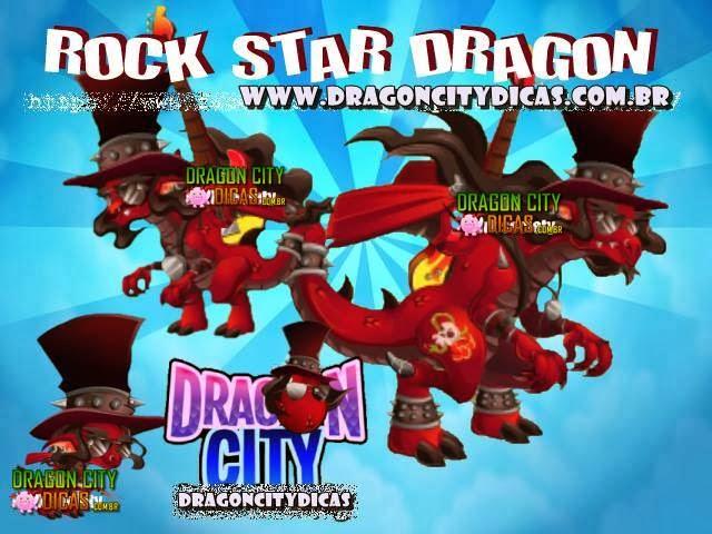 Dragão Estrela do Rock