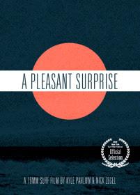 A Pleasant Surprise