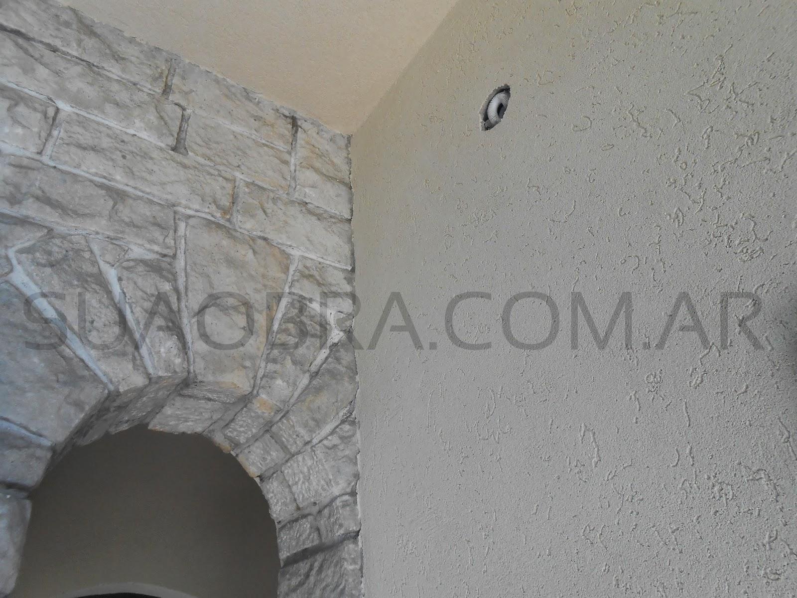 Precios revestimiento paredes en piedra car interior design for Precio revestimiento piedra