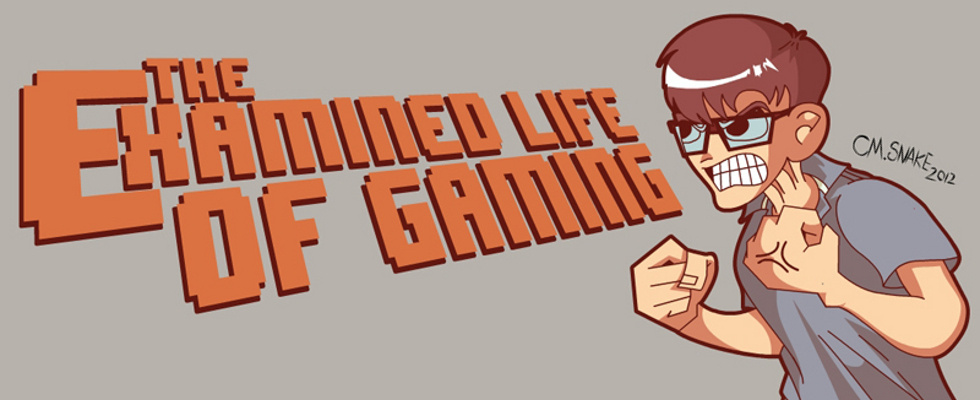 The Examined Life (of Gaming)