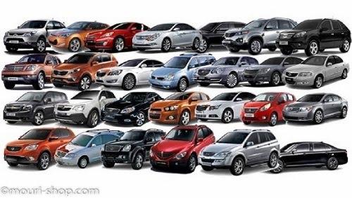 سيارات جديدة و مستعملة