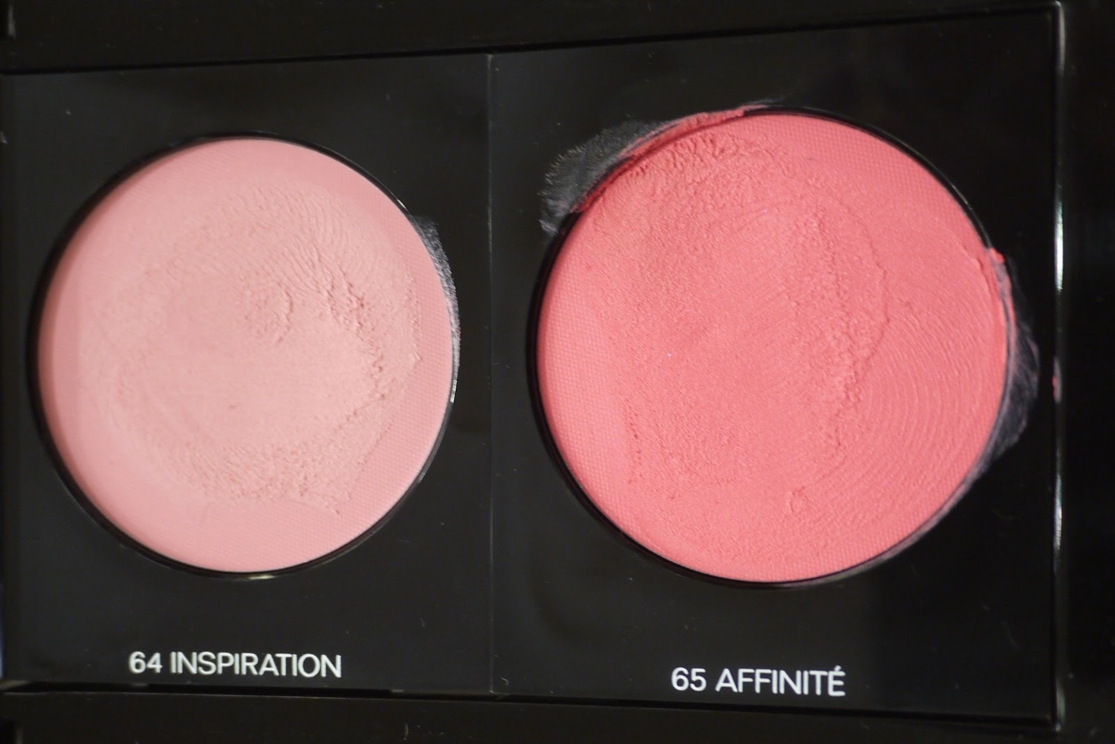Best Things in Beauty: Chanel Le Blush Crème de Chanel for Fall ...
