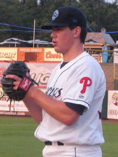 Trevor May