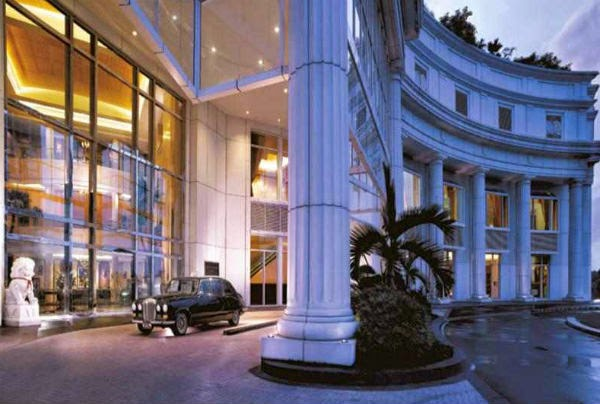 Ritz Carlton jakarta