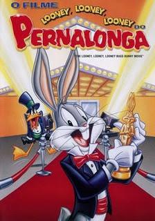 Pernalonga O Filme Dublado 1981