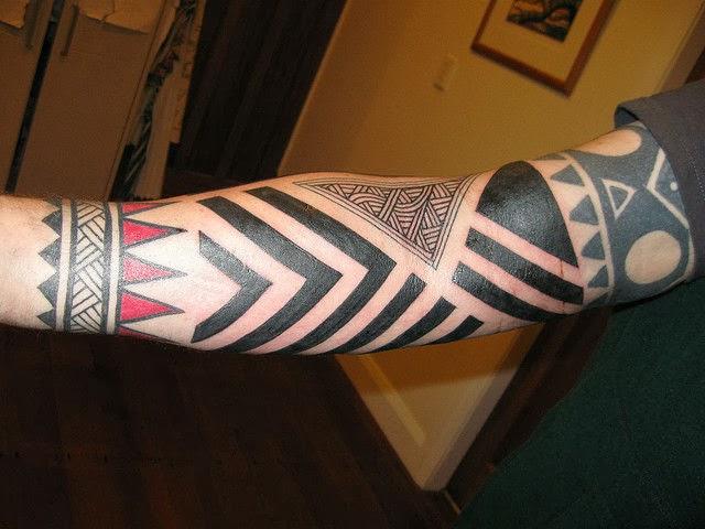 Forearm Tattoos for Women | Half Sleeve Tattoos For Women