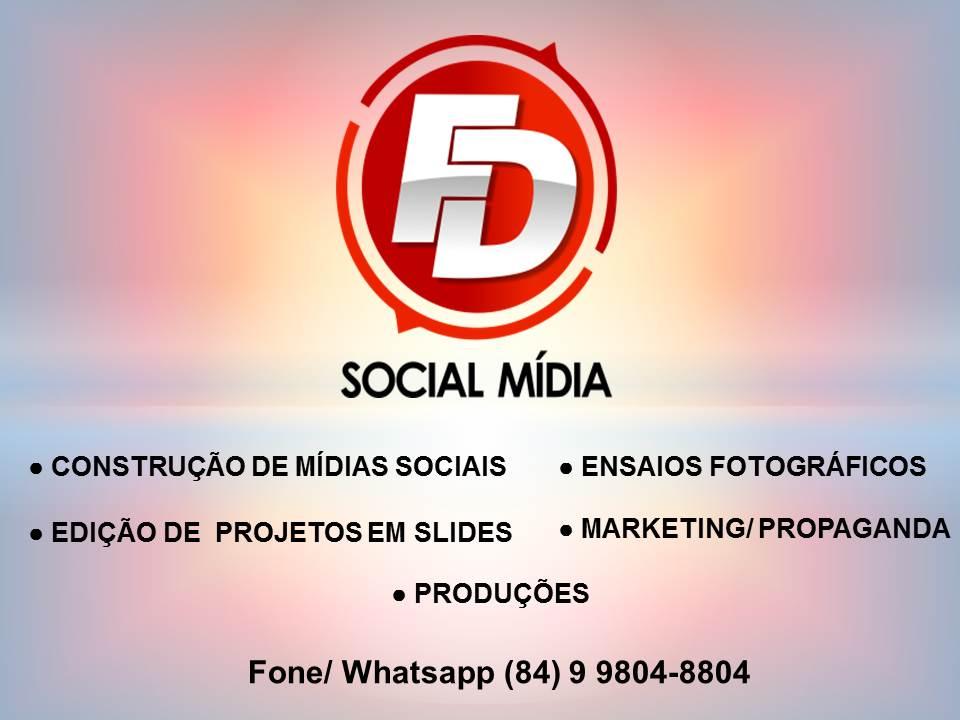 FD Social Mídia