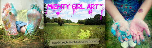 Mighty Girl Art™