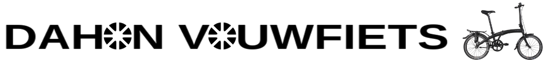 Dahon Vouwfietsen - Vind de goedkoopste Dahon vouwfiets