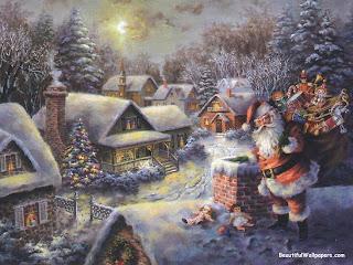 Christmas Wallpapers Animated Christmas Wallpapers For Desktop