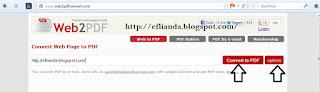 cara menyimpan tulisan halaman artikel web ke format pdf 3