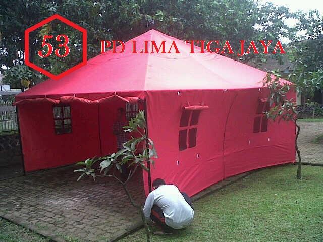 jual tenda promosi , gazebo , cafe , murah , bandung , pusat