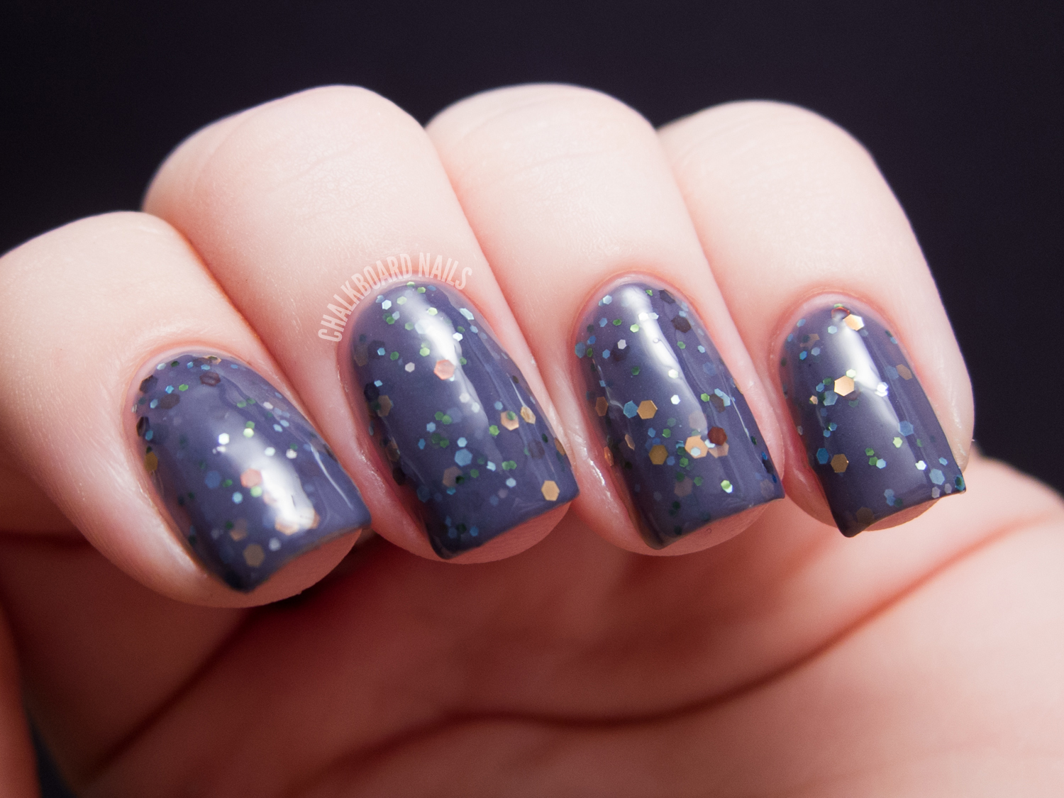 Fanchromatic Nails - Between Two Worlds and Pack of Freaks ...