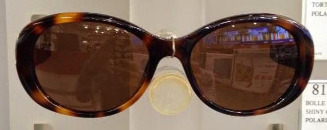 I Love Orla Kiely: New Orla Kiely Sunglasses at Costco