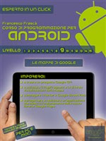 Corso di programmazione per Android. Livello 9 - eBook