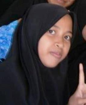Nurul Nasuha bt Zainol Abiddin