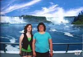 Niagara Falls Août 13