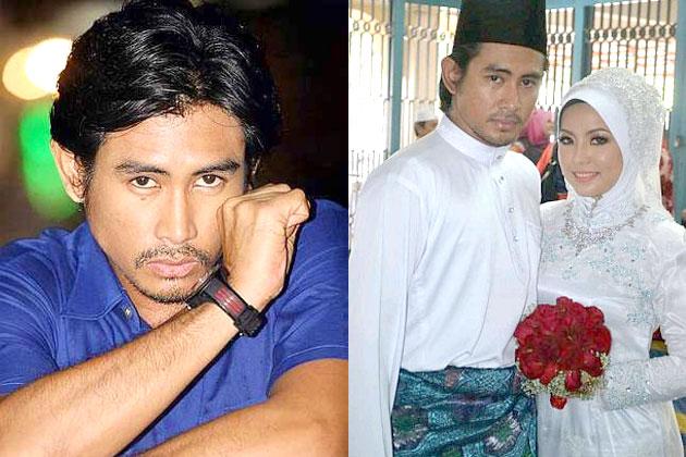 Malaysia, Hiburan, Artis Malaysia, Selebriti, Aktor, Pelakon, Razali Hussein, Juga< Selamat, Bernikah, 7 Jun, Lalu