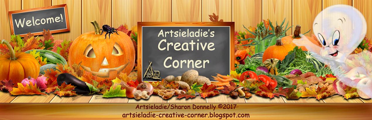Artsieladie-Creative-Corner