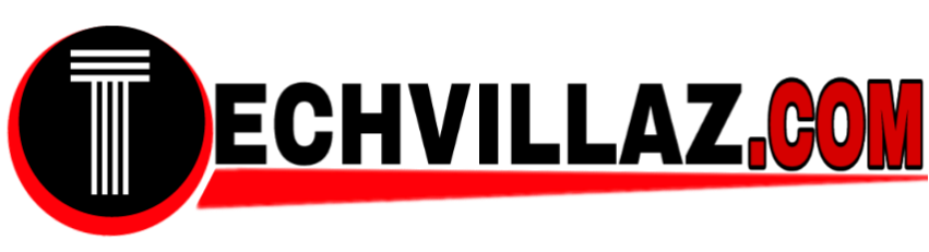 TechVillaz