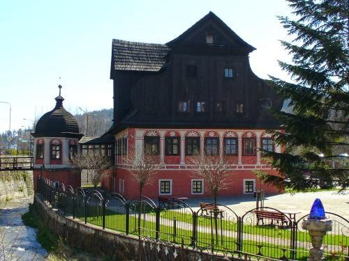 Muzeum Papiernictwa (fot. Pudelek)